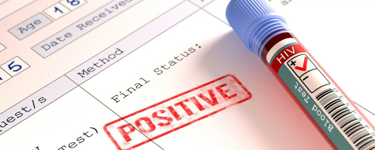 Positive Life and Love with HIV