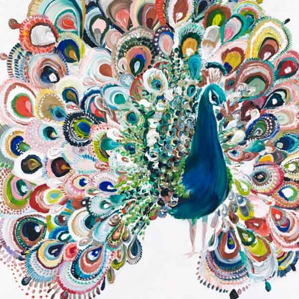 Peacock - Life and Love with HIV
