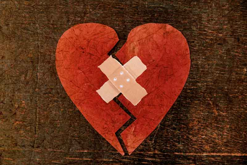 Healing - Life and Love with HIV