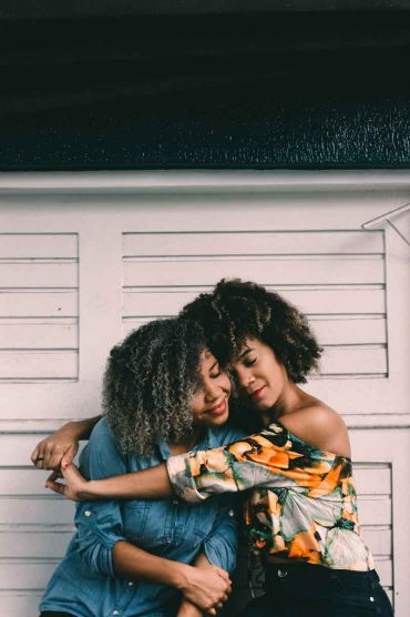 Girlfriends Life and Love with HIV