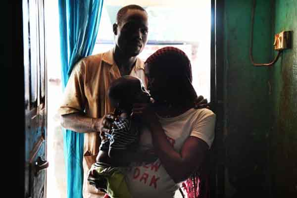 Living-with-HIV-in-Ivory-Coast - Life and Love with HIV