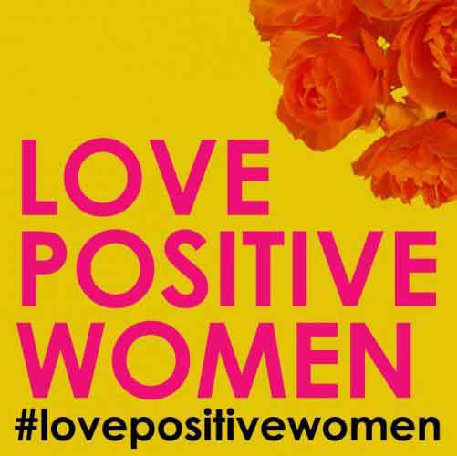 Love-Positive-Women - Life and Love with HIV